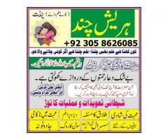 Manpasand Shadi K Liay Amil Baba Contact No. Top Astrologers In Uk Canada 03058626085