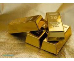 Gold bars and nuggets for sale in Africa on +27787379217 Dubai