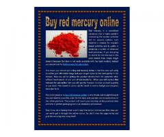 Buy liquid red mercury Online with a good discount Call On (+27)787153652