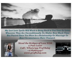 Lost Love Spells to Get Him Back - Mantra to Bring Back Lost Love Call +27836633417